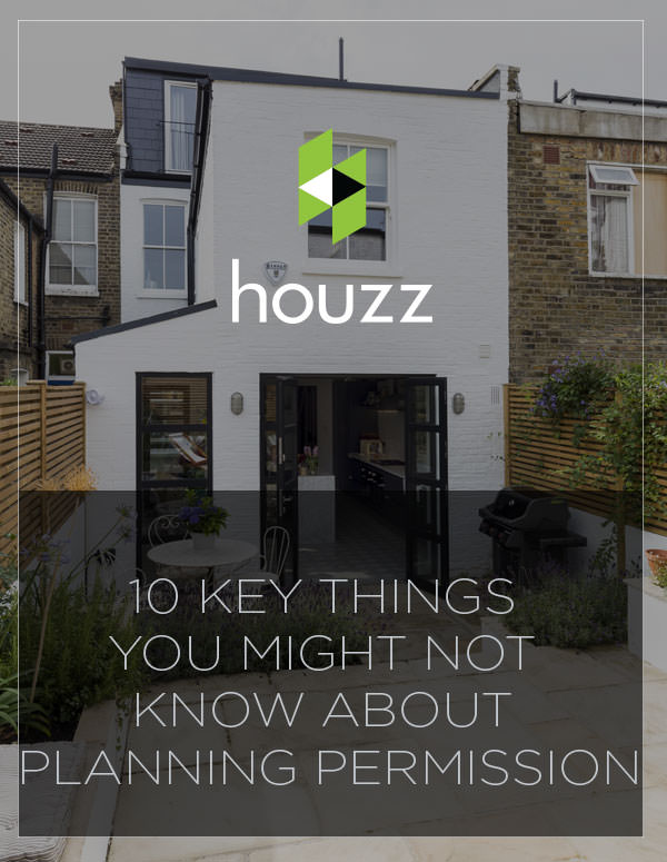 10 Key Things You Might Not Know About Planning Permission