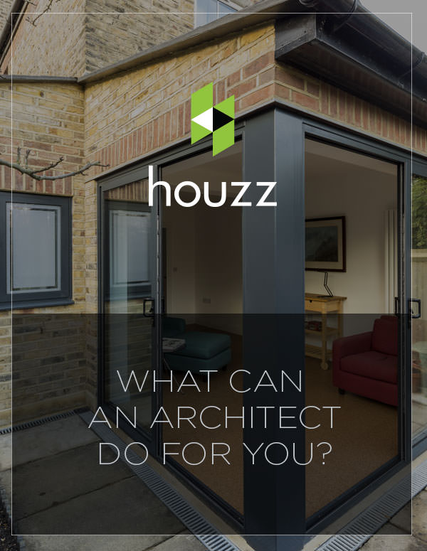 What Can an Architect Do For You?
