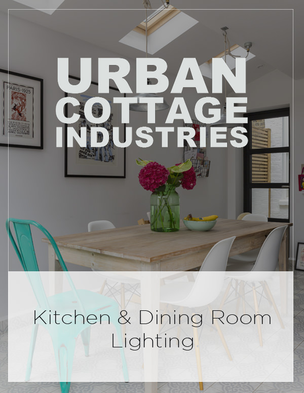 Urban Cottage Industries, July 2016