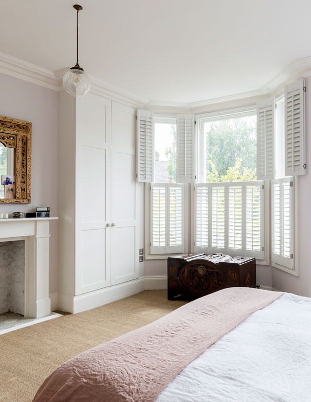 13 Client Supply Items - Cornices, architraves and skirting