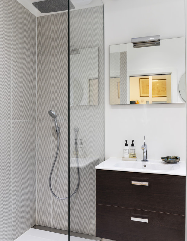 13 Client Supply Items - Bathroom – sanitary ware and water pressure