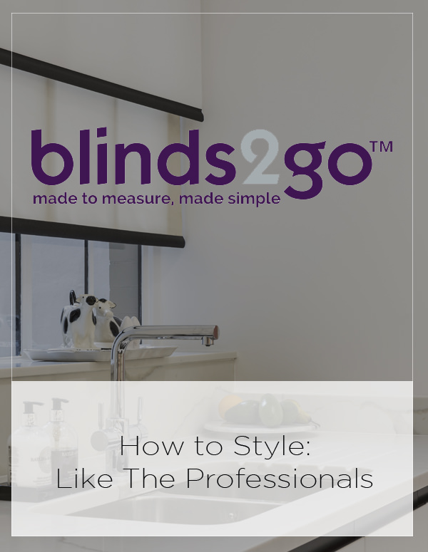 How to Style: Like The Professionals from Blinds2go