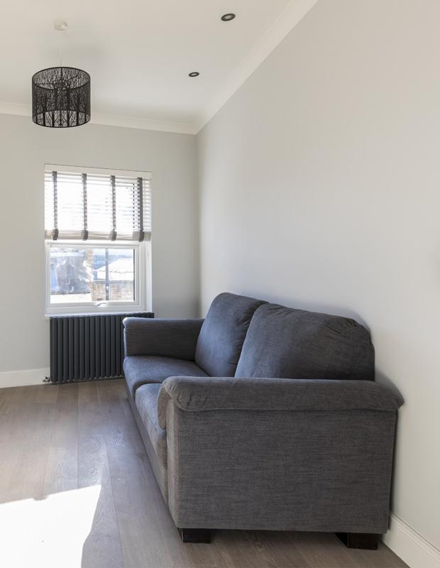13 Client Supply Items - Heating - Radiators or Underfloor Heating