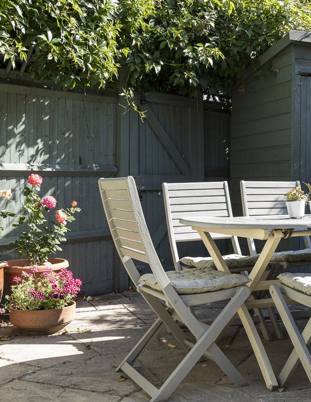 13 Client Supply Items - Garden / Terrace