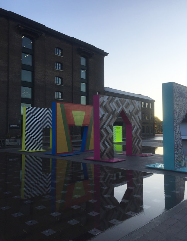 Design Junction King's Cross 2017