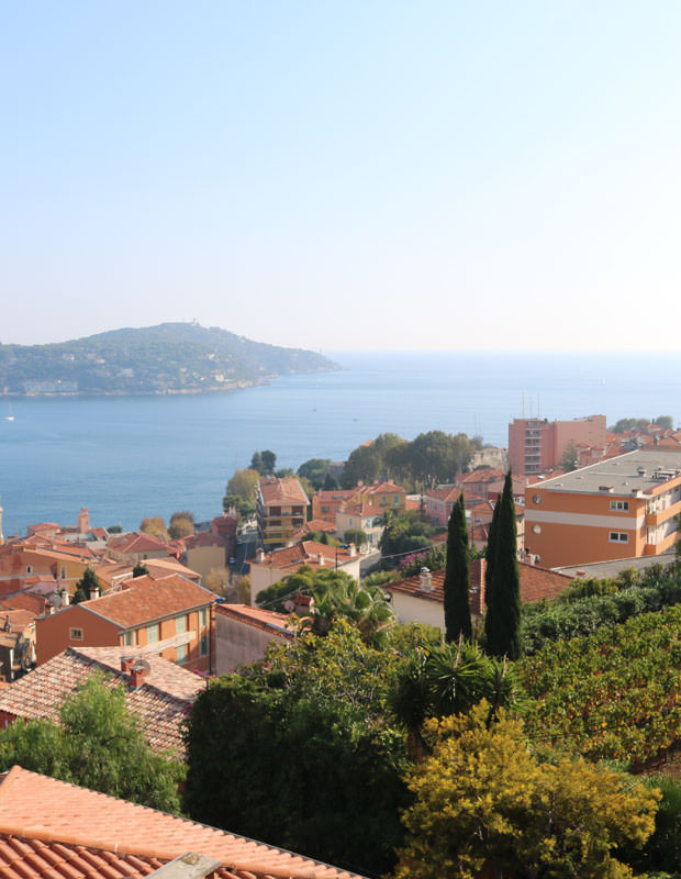 Sea View Properties in the South of France (and they can be affordable too)