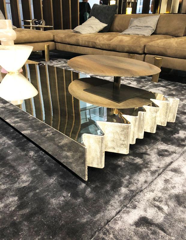 First Visit to Salone di Mobile Milano 2018