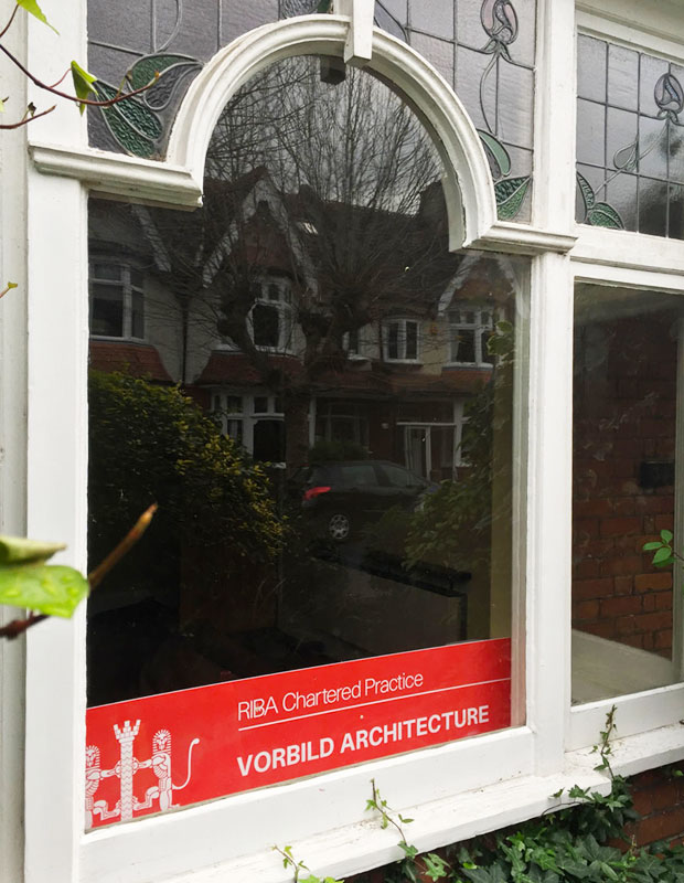 Where to Find An Architect?