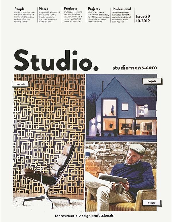 Studio October 2019: Expand Your Horizons
