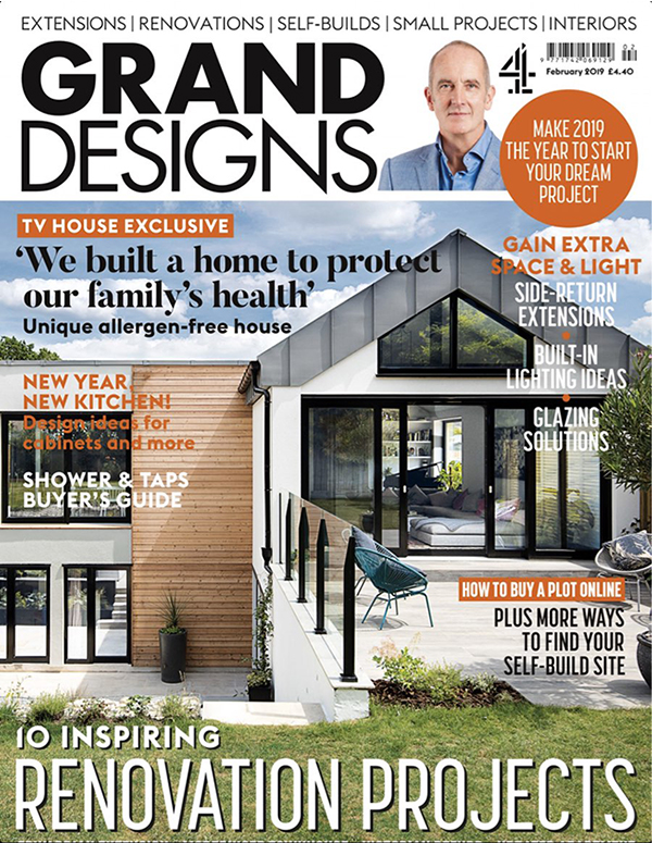 Grand Designs: Practical Considerations