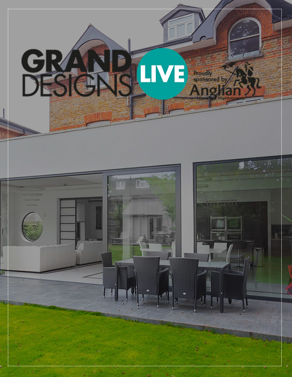Grand Designs Live: Planning Permission 101 and Should I Hire an Architect?