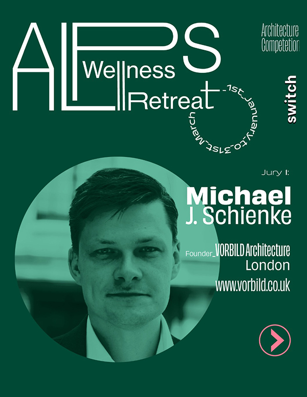 Judging for the Switch Competition - ALPS WELLNESS RETREAT
